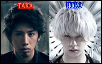 『ワンオクTAKA』VS『マイファスHIRO』兄弟の人気を比較!【アンケ】1