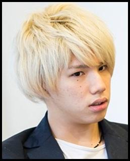 MY FIRST STORY HIROの髪色が凄いことに…ヤバい髪型もまとめたった,金色、金髪