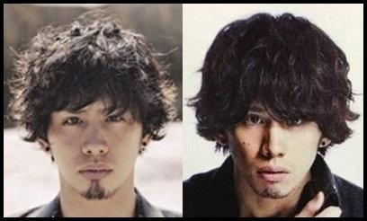 one ok rock takaの髪型画像まとめ!一番かっこいいと人気なのは…ロングパーマ
