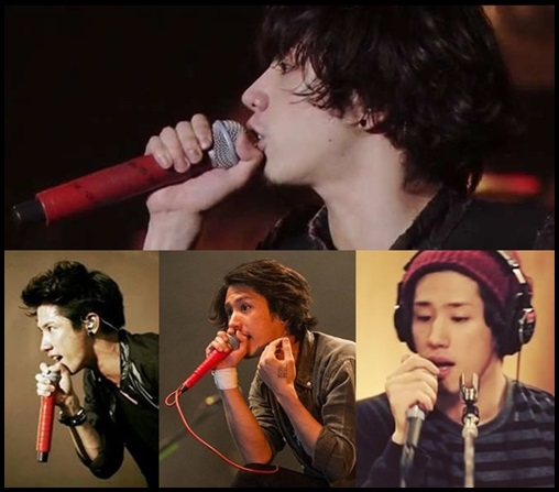 ONE OK ROCKをカラオケで!歌いやすいコツや歌い方を伝授!(女でも)3