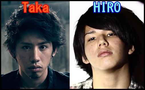マイファスhiroは兄ワンオクtakaのパクリ?声や発声法を徹底比較!