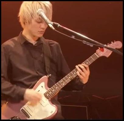 4.jmONE OK ROCK Toruのギターの種類まとめ!音作りの秘密はここに!