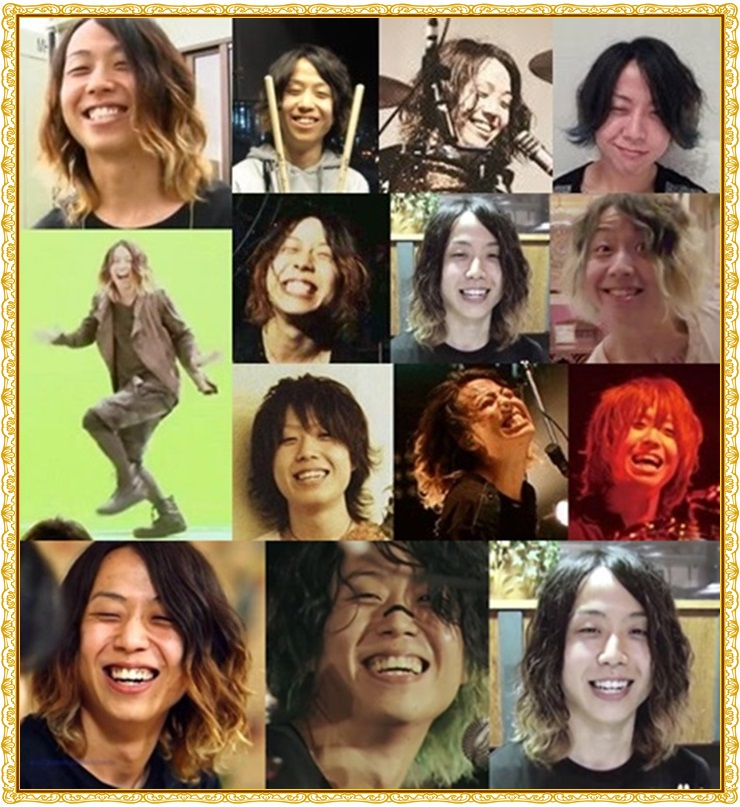 ONE OK ROCK Tomoyaって彼女いないの?笑顔めっちゃ可愛いのに…1