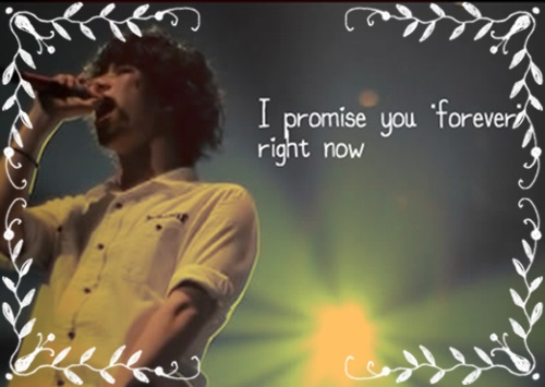 ONE OK ROCK wherever You areの歌詞と和訳!結婚式に聞きたい名曲?3