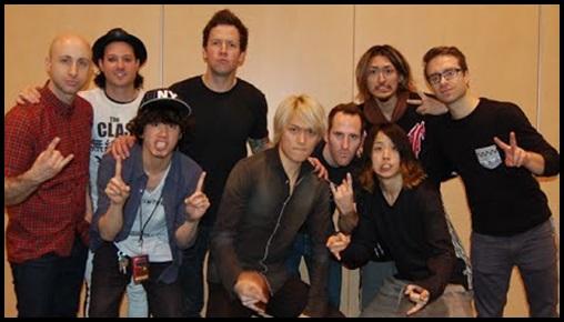 ONE OK ROCK Takaが英語を話せる理由!留学なしでこの発音は異常?2