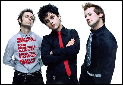 ONE OK ROCKのルーツに迫る!影響受けたバンドや好きな曲は洋楽?greenday