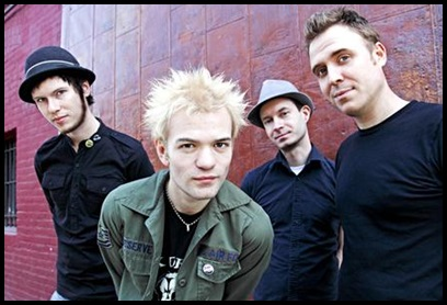 ONE OK ROCKのルーツに迫る!影響受けたバンドや好きな曲は洋楽?Sum41