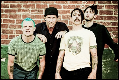 ONE OK ROCKのルーツに迫る!影響受けたバンドや好きな曲は洋楽?Red Hot Chili Peppers