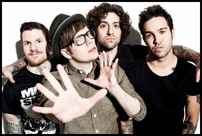 ONE OK ROCKのルーツに迫る!影響受けたバンドや好きな曲は洋楽?Fall Out Boy
