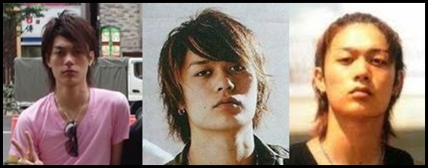 one ok rock toruのイケメン画像!昔から変顔もメガネもかっこいい,heads、昔2