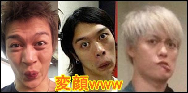 one ok rock toruのイケメン画像!昔から変顔もメガネもかっこいい,変顔まとめ