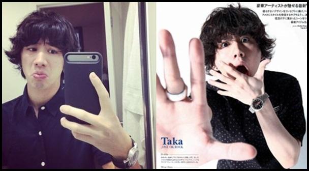 ONE OK ROCK Takaのピアスに腕時計!財布や靴のアクセサリーまとめ,bureguet,ブレゲ
