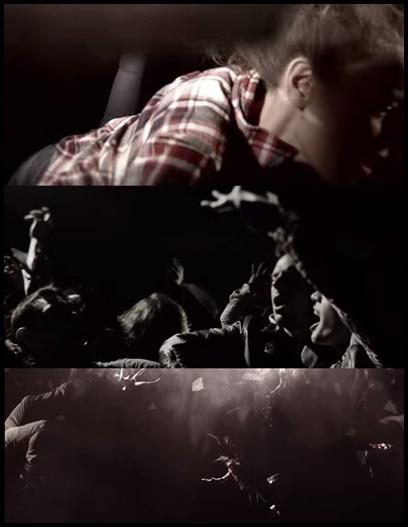 ONE OK ROCK mighty long fallの歌詞&英語版の和訳!pvの意味も知るとヤバい!落ちる人達