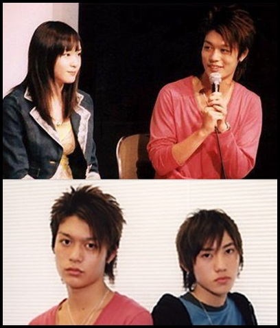 ONE OK ROCK toruは俳優だった?映画やドラマに仮面ライダーまで?5