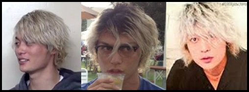 ONE OK ROCK Toruの髪型で1番人気は?短髪orパーマor髪色?【画像】パーマ