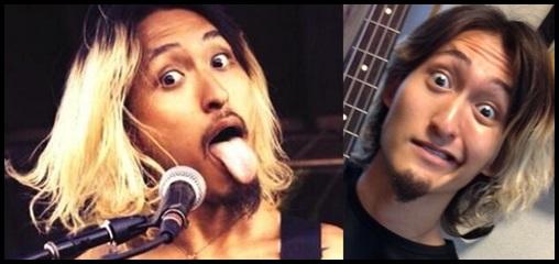 ONE OK ROCK Ryotaの誕生日や身長!天然な性格は生い立ちに?変顔