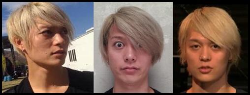 ONE OK ROCK Toruの髪型で1番人気は?短髪orパーマor髪色?【画像】金髪