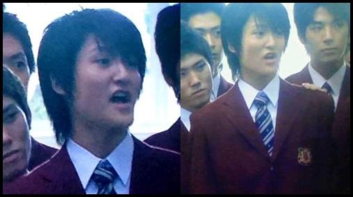 ONE OK ROCK Ryotaが花より男子に?ドラマにダンスと意外に多才www15
