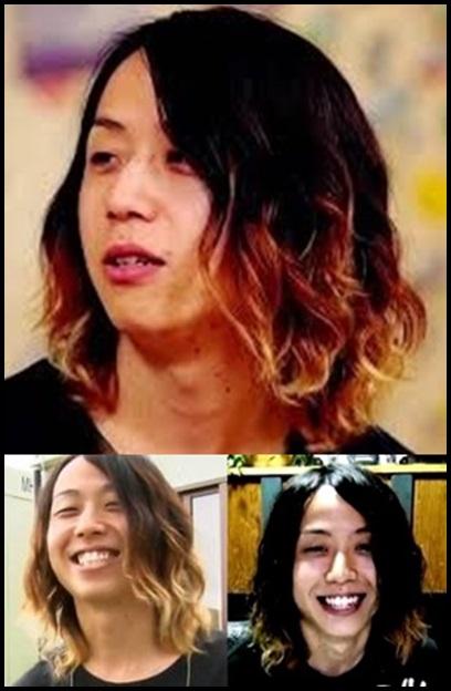 ONE OK ROCK Tomoyaの髪型画像まとめ!やっぱり可愛いと話題にwww毛先オレンジ金髪
