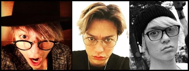 one ok rock toruのイケメン画像!昔から変顔もメガネもかっこいい、メガネまとめ