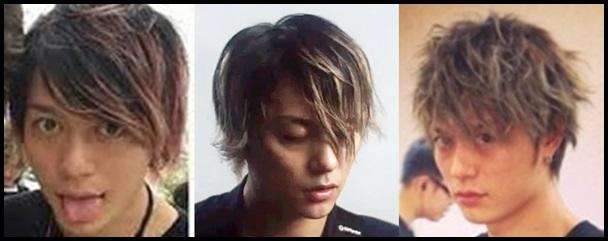 one ok rock toruのイケメン画像!昔から変顔もメガネもかっこいい,変顔、舌出し、パーマ