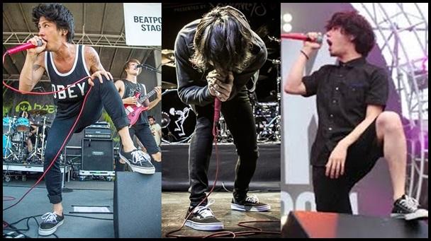 ONE OK ROCK Takaのピアスに腕時計!財布や靴のアクセサリーまとめ,ライブ、VANS