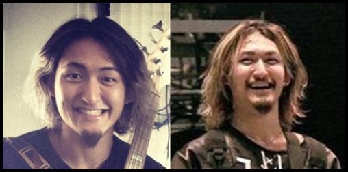 ONE OK ROCK Ryotaの誕生日や身長!天然な性格は生い立ちに?笑顔