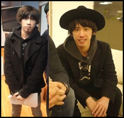 ONE OK ROCK Takaのファッションまとめ!ジャケット&パーカー編、パーカーonジャケット