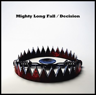 ONE OK ROCKのシングル曲一覧(ジャケット付)!売り上げランキングも,Mighty Long Fall,Decision