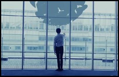 ONE OK ROCK【The Way Back】PVの意味!白マイクや出演者に秘密が?外の石が集まる