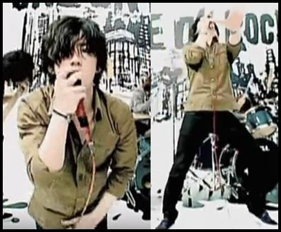 ONE OK ROCK Takaのファッションにフリーメイソン?腕のバンダナが…じぶんROCK