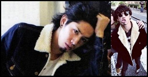 ONE OK ROCK Takaのファッションまとめ!ジャケット&パーカー編、ジャケット