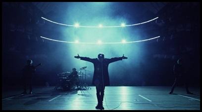 ONE OK ROCK【The Way Back】PVの意味!白マイクや出演者に秘密が?PV冒頭