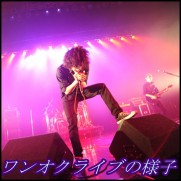 ONE OK ROCKライブの評判や雰囲気! ヘドバンやモッシュで激しい?2