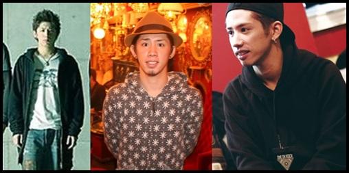 ONE OK ROCK Takaのファッションまとめ!ジャケット&パーカー編、普通のパーカー