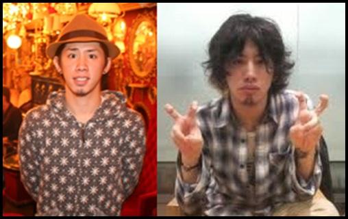 ONE OK ROCK Takaのファッションまとめ!黒色以外もおしゃれ!グレー系1