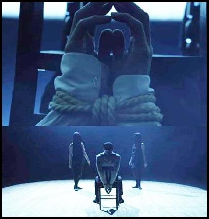 ONE OK ROCK【The Way Back】PVの意味!白マイクや出演者に秘密が?男性捕まる