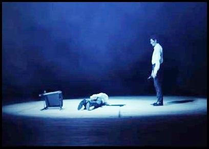 ONE OK ROCK【The Way Back】PVの意味!白マイクや出演者に秘密が?二人共男性
