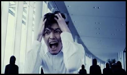 ONE OK ROCK【The Way Back】PVの意味!白マイクや出演者に秘密が?男性叫ぶ 後ろ覆面たくさん