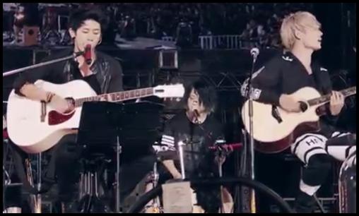 ONE OK ROCK heartacheの読み方や意味!作詞作曲はTakaじゃない?1