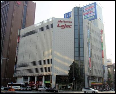 zepp nagoyaの行き方!徒歩での名古屋駅出口や最寄り駅!所要時間も、レジャック