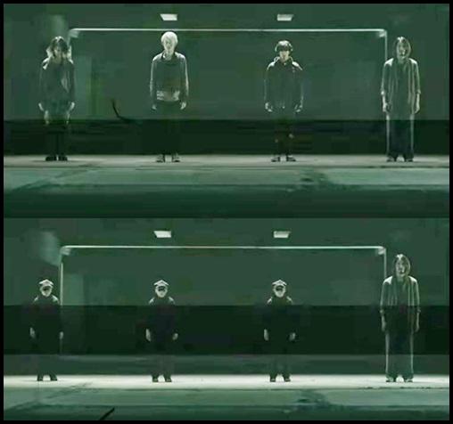 ONE OK ROCK【Deeper Deeper】のPV意味!黒い玉と少年の正体は?少年は子供心
