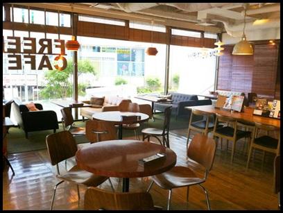 zeppなんば周辺の料金の安い駐車場!ロッカーやカフェもチェック!COFFEE