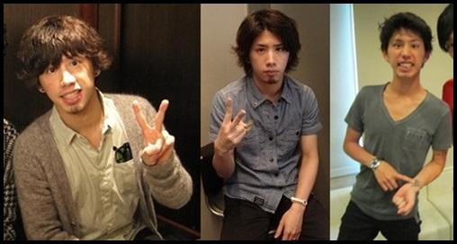 ONE OK ROCK Takaのファッションまとめ!黒色以外もおしゃれ!グレー系2