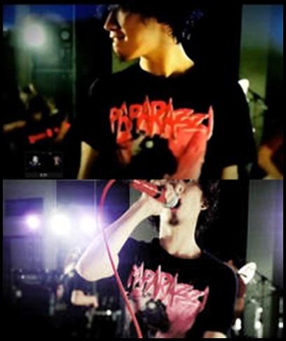 ONE OK ROCK takaの私服ファッション!愛用ブランド6選まとめ!バンドTシャツ papa roach