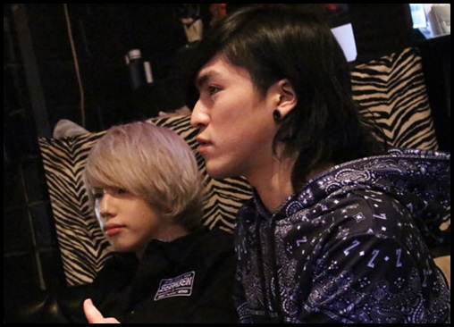 my first storyの結成秘話!当時のhiroの年齢が…歌うまくなり過ぎww12
