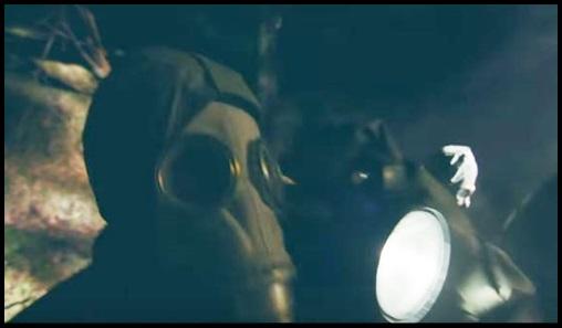 ONE OK ROCK『Taking Off』PV意味が深い!ミュージアムと繋がりが?ガスマスク男