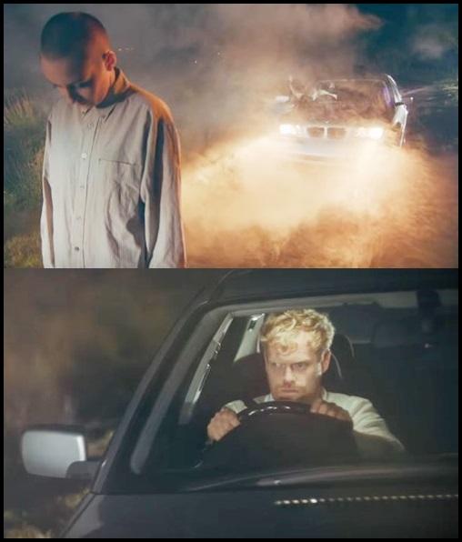 ONE OK ROCK『Taking Off』PV意味が深い!ミュージアムと繋がりが?男女が出会う