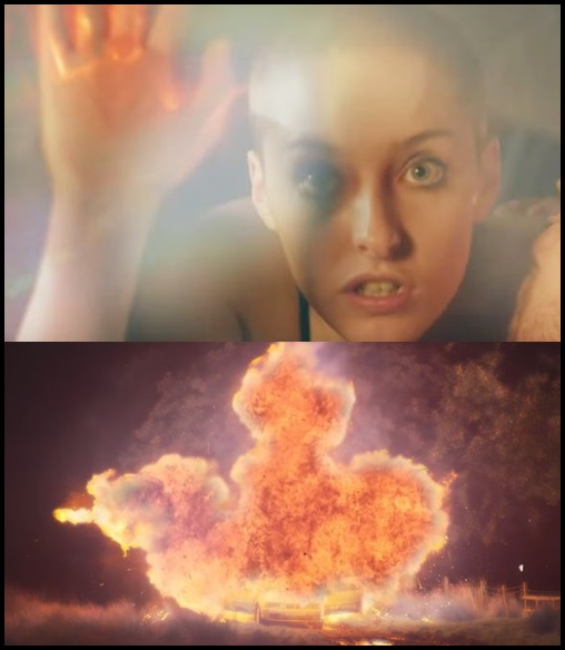 ONE OK ROCK『Taking Off』PV意味が深い!ミュージアムと繋がりが?ついに女性爆発