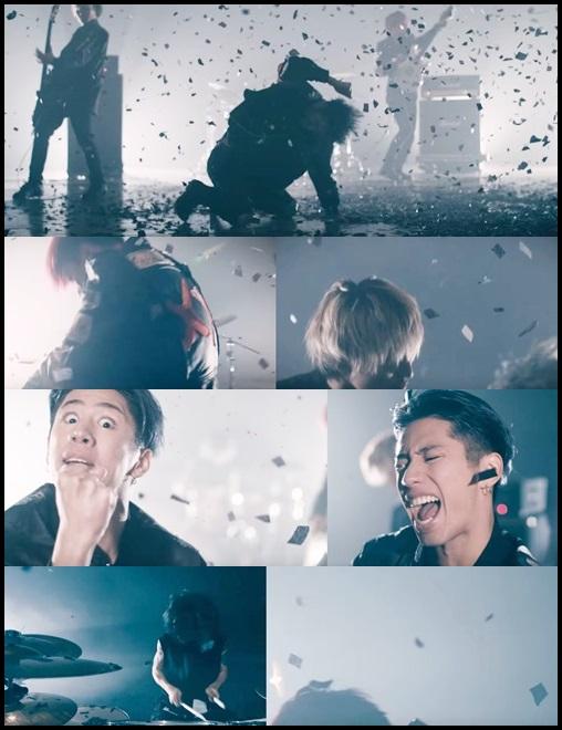 ONE OK ROCK『Taking Off』PV意味が深い!ミュージアムと繋がりが?紙の正体